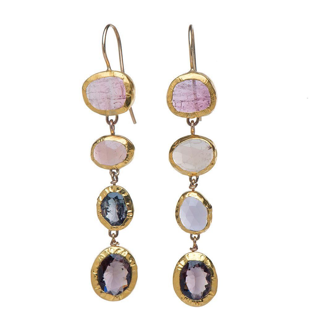 i stores zacharias tourmaline galanis shop oval jewellery pink earrings concept d