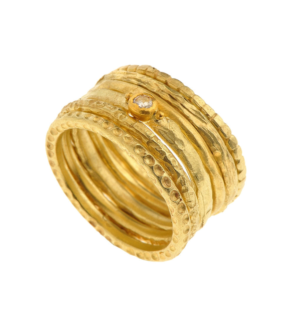 Buy Nava Zahavi Unique Rings Now!