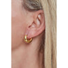 Bombay 18K Gold GypsyEarrings