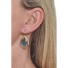 Treasure Blue Earrings