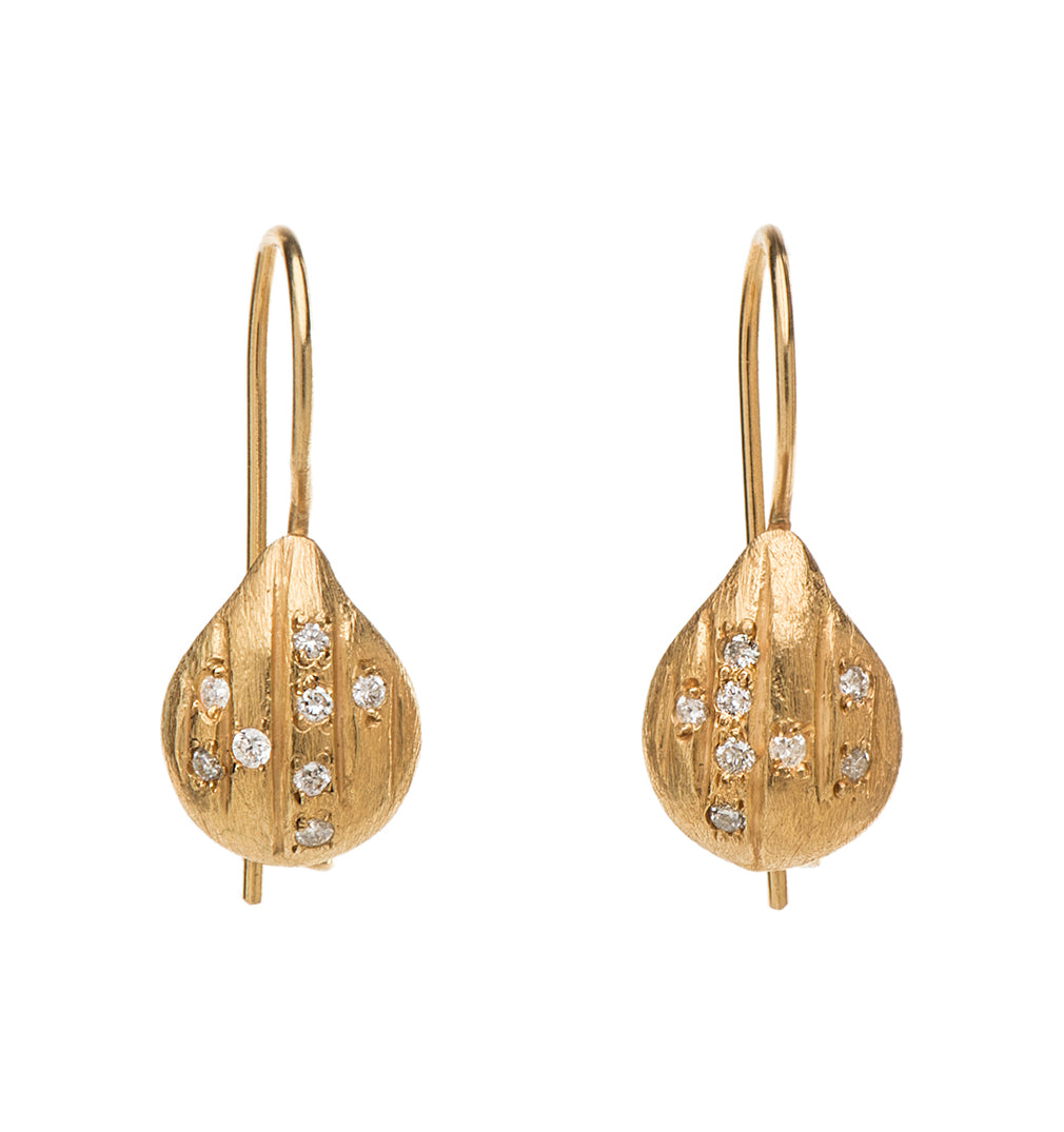 Earrings Nava Zahavi