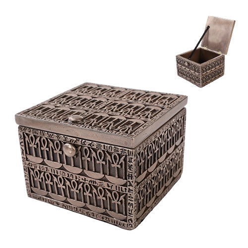 SALE-Ancient Egyptian box