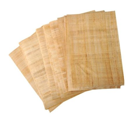 SALE-Egyptian Papyrus Blank Paper