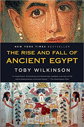 SALE-The Rise and Fall of Ancient Egypt