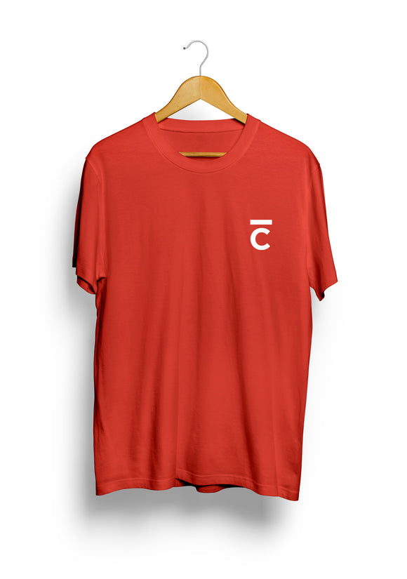Red Cummer Museum T-Shirt