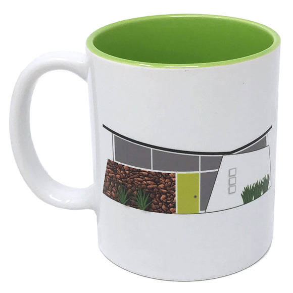 Ranch Club House Mug