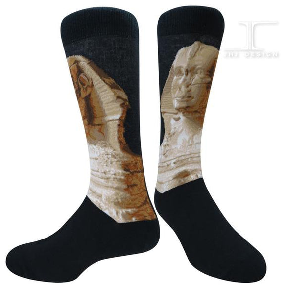 Sphinx Socks