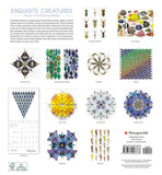 Exquisite Creatures: The Art of Christopher Marley 2021 Wall Calendar