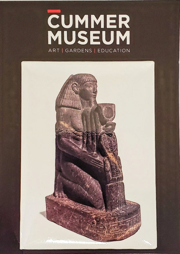 SALE-Ancient Egyptian Magnet
