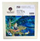 William Glackens Wooden - 250 Piece Puzzle
