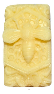 Queen Bee Irish Donkey Milk Soap