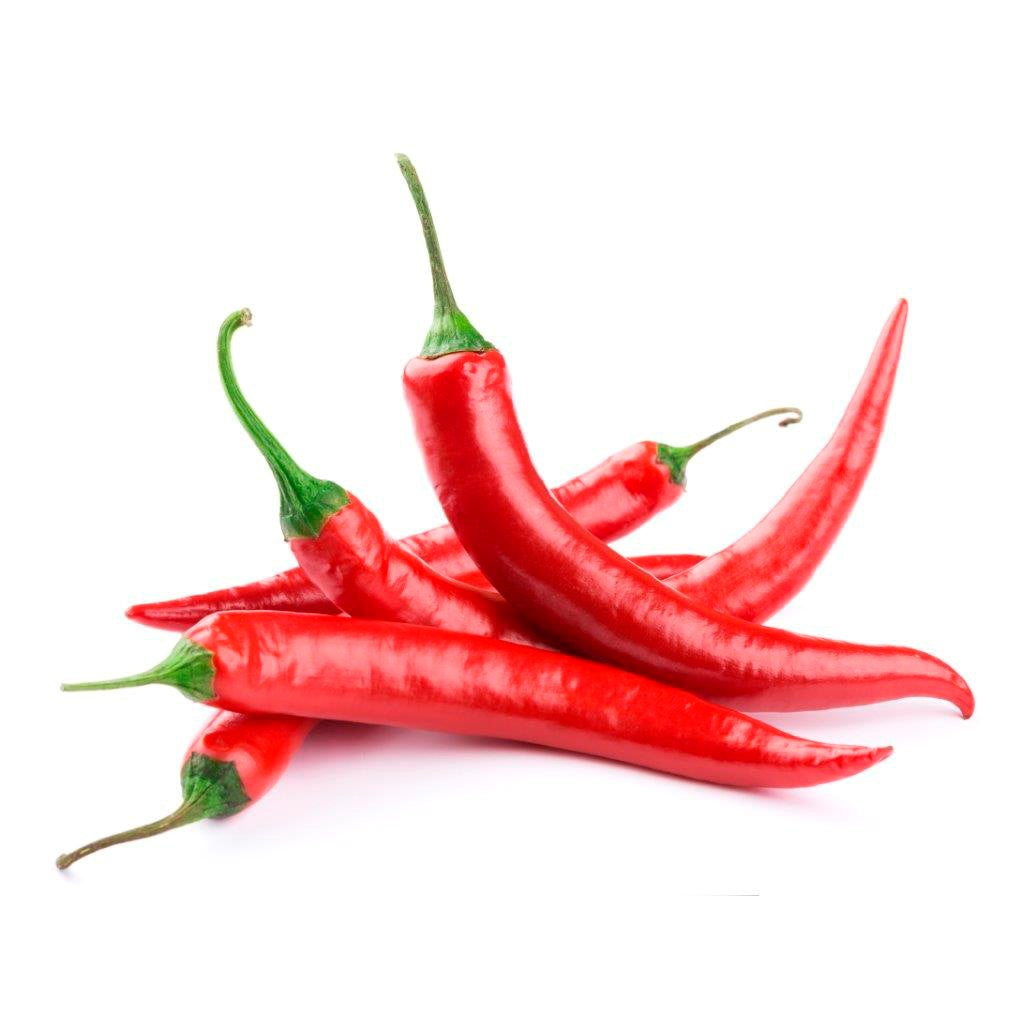 Chilli Red 100 Grams
