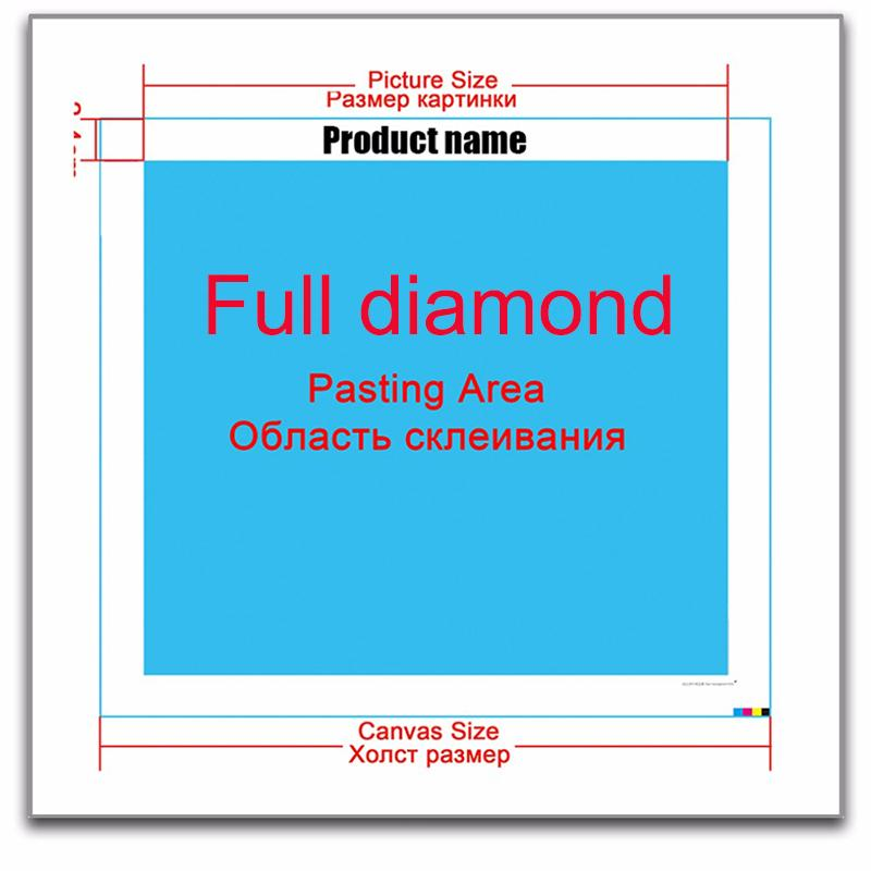 Full Square Round Diamond 5D DIY Diamond Painting 2 Lovely Kitten Diamond Embroidery Cross Stitch Rhinestone Mosaic Home Decor