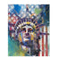 Statue of Liberty DIY 5D Cross Stitch Full Square Diamond Painting