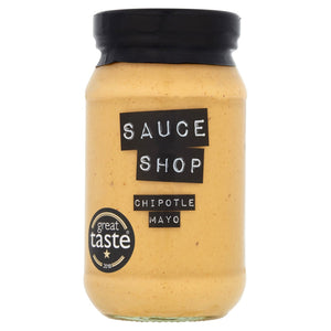 Sauce Shop 'Chipotle Mayo'