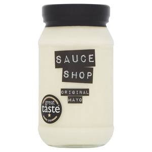 Sauce Shop Original Mayo