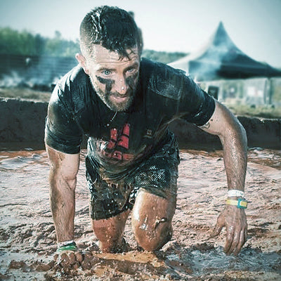What to Wear to a Spartan Race