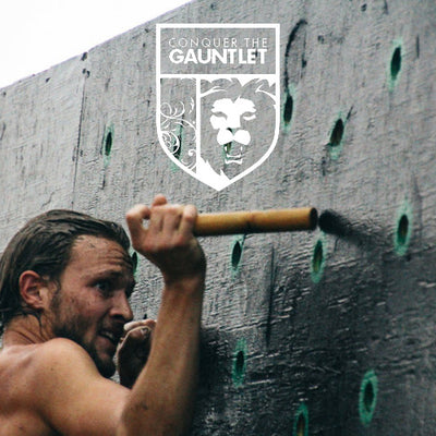 The Conquer the Gauntlet You Cannot Miss