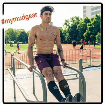 #MYMUDGEAR | Post, Tag, and Win!