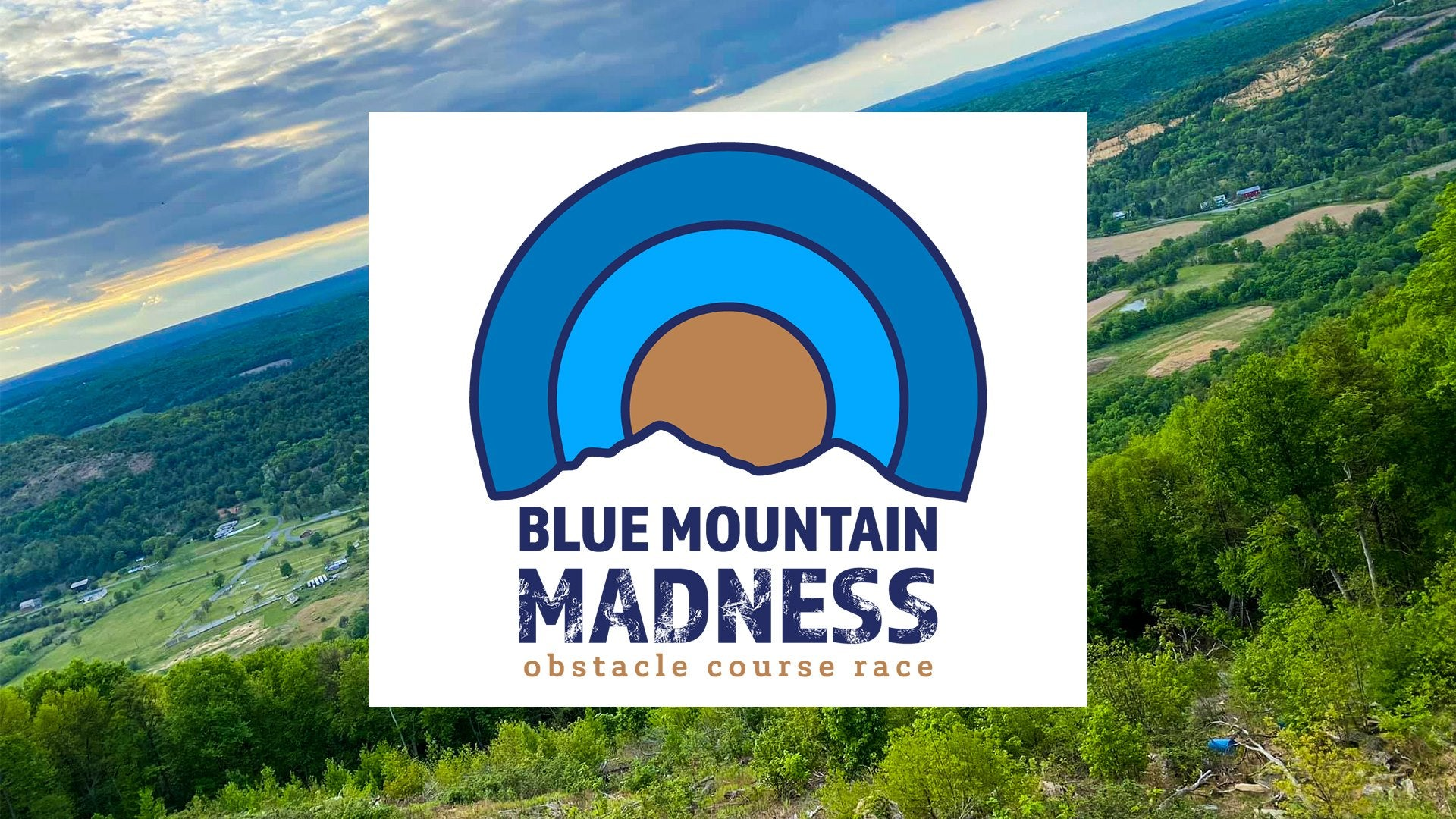 Blue Mountain Resort Obstacle Course Race - Oct 3