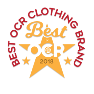 MudGear named Best Clothing Brand 2018