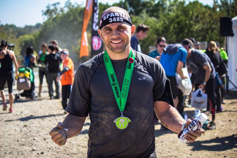 Profiles In Badassary - OCR Interview with Jason Dupree