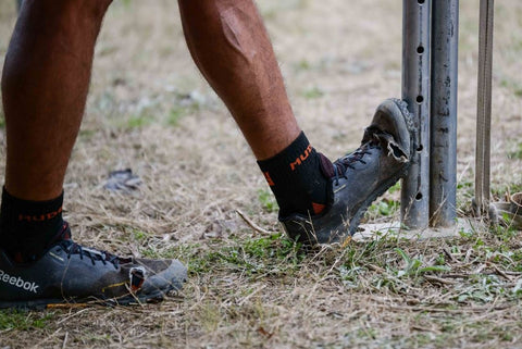 What to bring to your obstacle race