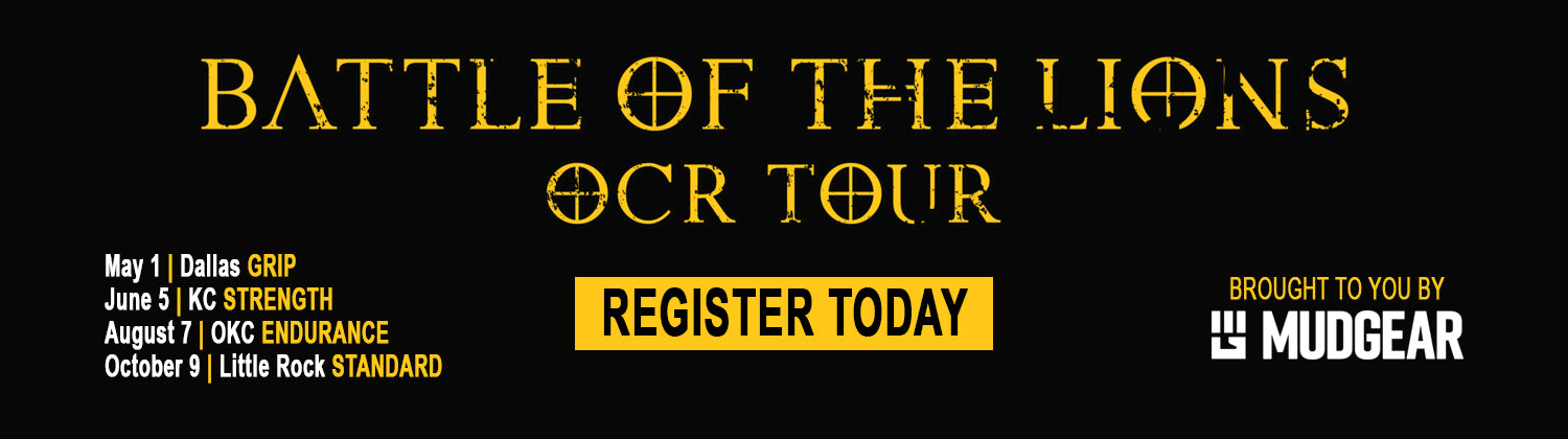 Register for Battle of the Lions