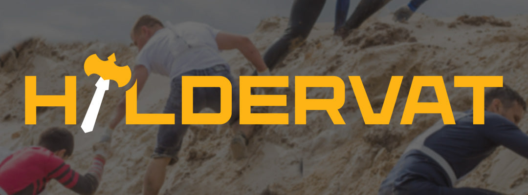 Hildervat (viking themed obstacle course race) coming to Huntington Beach