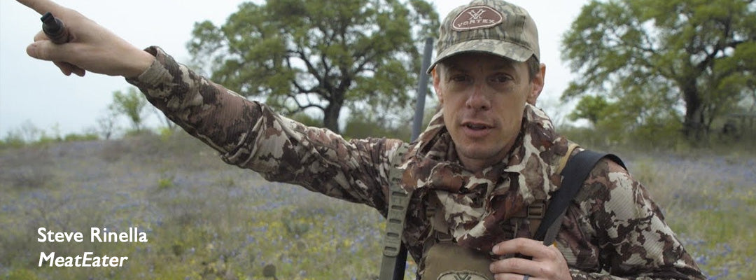 """""""The MeatEater Guide to Wilderness Skills and Survival"""" by Steve Rinella"""