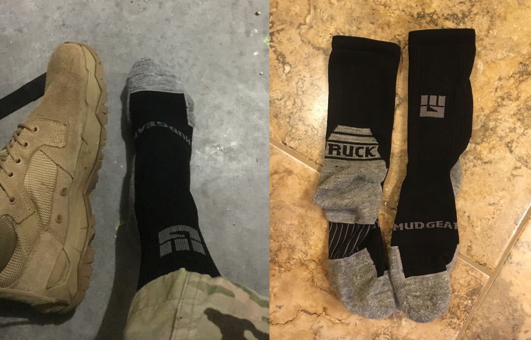 Ruck Sock Review