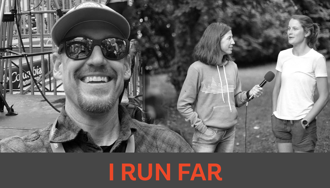 Collage of I Run Far