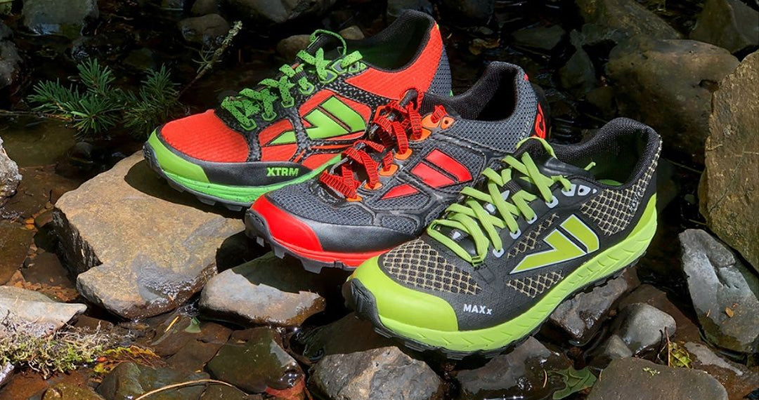 How to Choose the Trail Shoes
