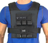 V-Max Weighted Vest
