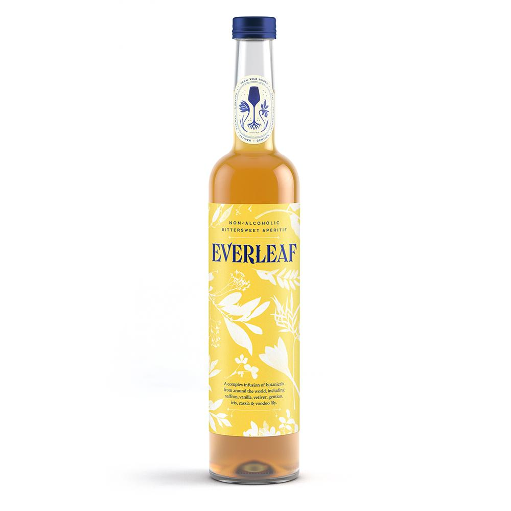 Everleaf | Non-Alcoholic Bittersweet Aperitif | 500ml