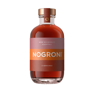 Seedlip | NOgroni | 500ML