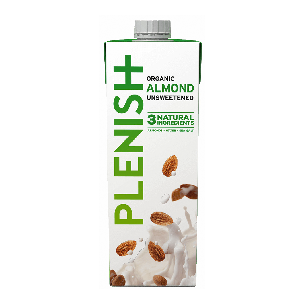 Plenish | Almond Milk | 1L