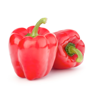 Peppers | Red | Each