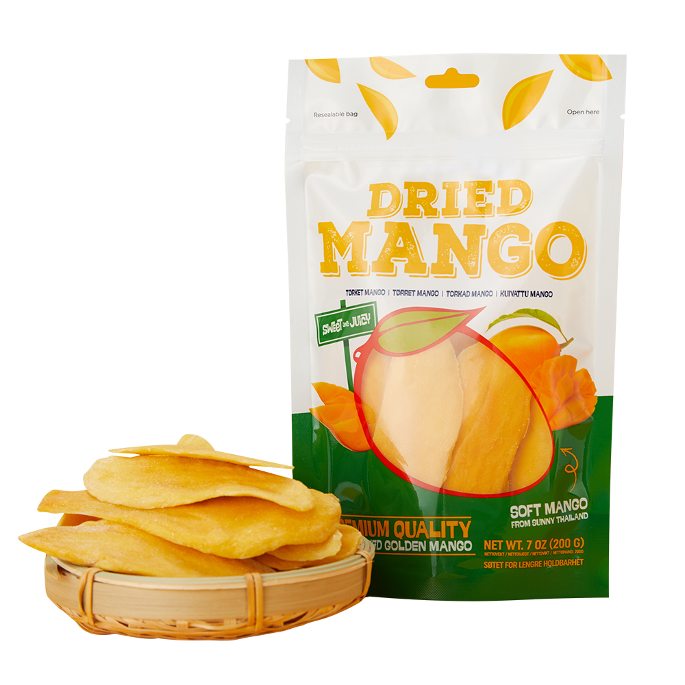 Mango Dried | 400g