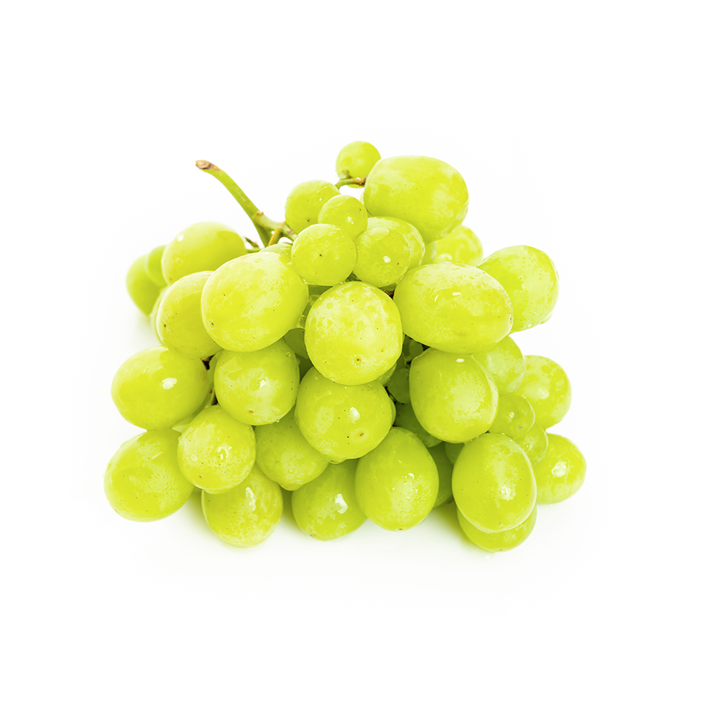 Grapes | White | Per 500g
