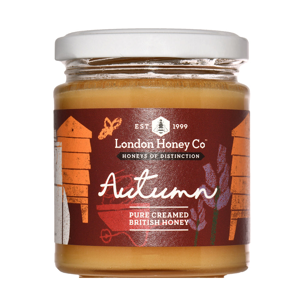 The London Honey Co. | Autumn Honey | 227g Jar