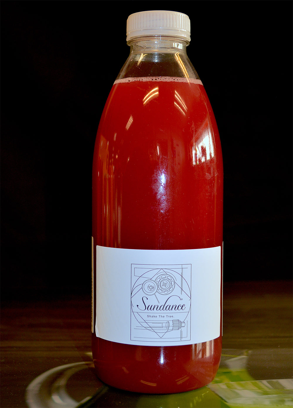 Cranberry Juice | Traditional | 1L