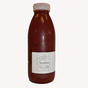 Rhubarb Cherry Apple Lemon | Juice | 500ml