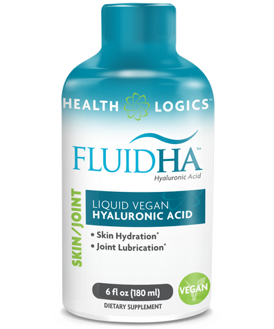 Fluid HA Liquid Hyaluronic Acid 180 ml