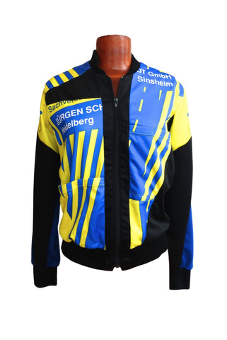 Zycle Cycling re-cycled bomber jacket 47
