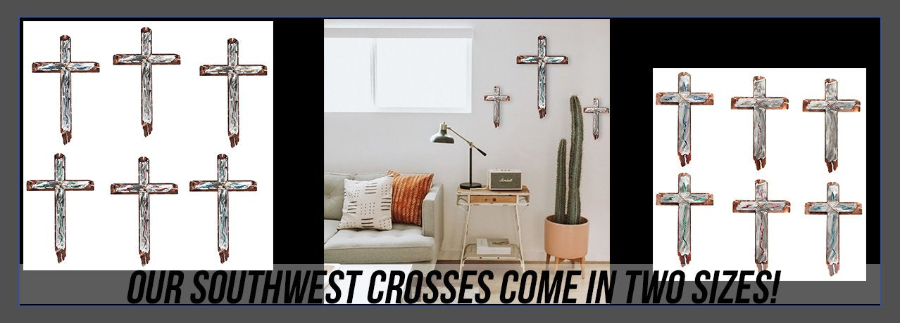 Southwest Crosses