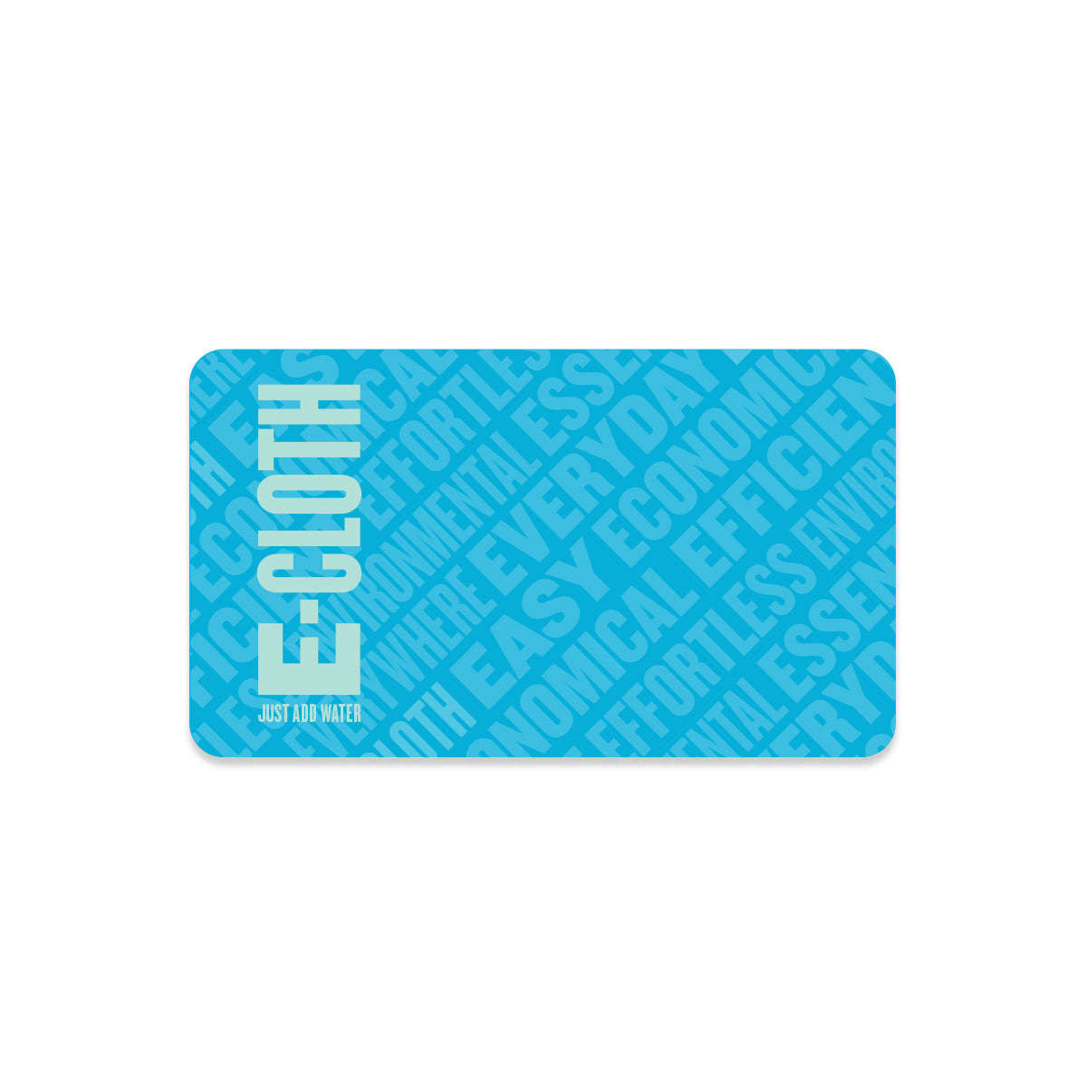E-Cloth Gift Card