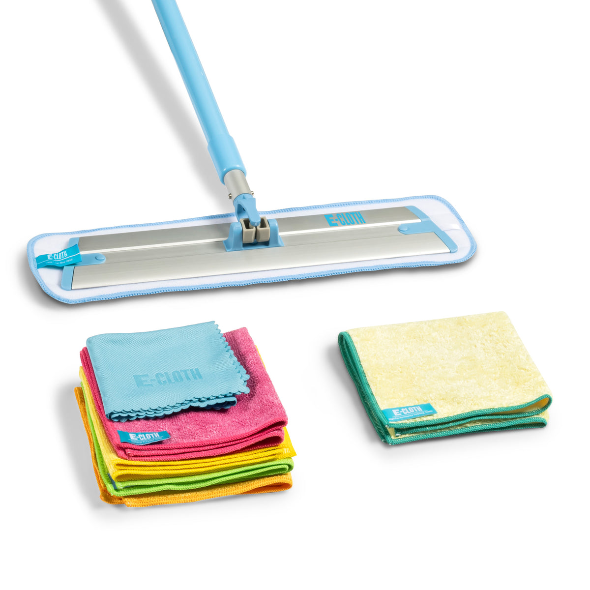 The Baby-Friendly Cleaning Bundle - 7 PC