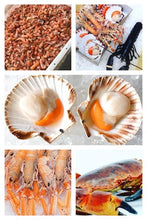 Load image into Gallery viewer, King Of Seafood Hamper