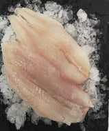 Haddock Fillets (4)